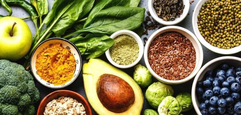 Alimente pentru slăbit