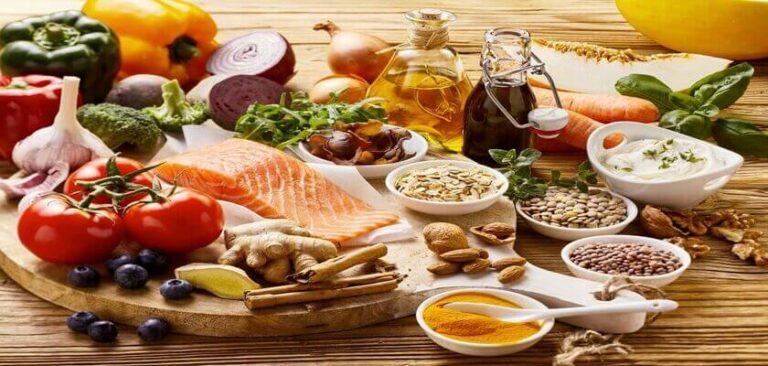 Dieta mediteraneană - Plan alimentar 7 zile