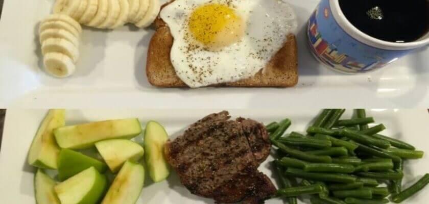 Dieta militară pe 3 zile - -plan alimentar